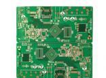 4 layer OSP PCB