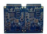 8 layer immersion gold PCB